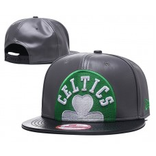 2018 NBA Boston Celtics Snapback hat GSMY818