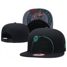 2018 NBA Boston Celtics Snapback hat GSMY8181