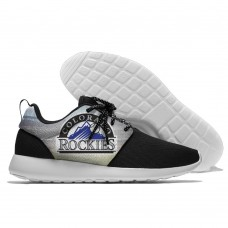 Men  Colorado Rockies Roshe style Lightweight Running shoes 2