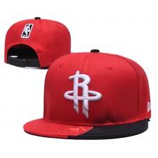 2019 NBA Houston Rockets Snapback hat
