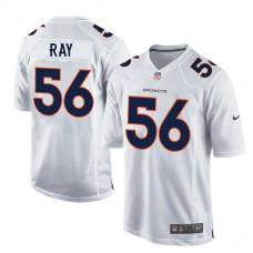 2016 Denver Broncos  56 Ray White youth jerseys